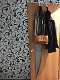 Накладная вешалка крючок на дверь, фото 6