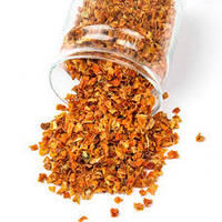 Морква сушена Organic Lyubor