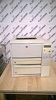 Принтер лазерный ч/б HP LaserJet 2300dn, фото 1