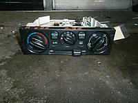 Блок управления печкой (отопителем) кондиционером Mazda 626 GF 1997-2002 г.в.