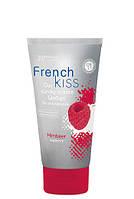 """Лубрикант для орального секса """"малина"""" French Kiss Raspberry 75 ml"""