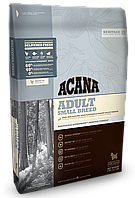 Корм Acana (Акана) Heritage Adult Small Breed для взрослых собак мелких пород 340 г