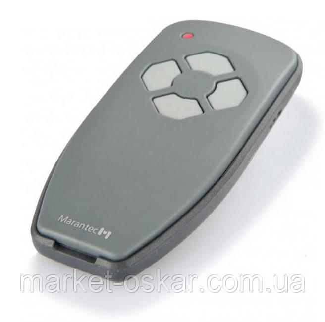 Пульт Marantec Digital 384 433 Mhz