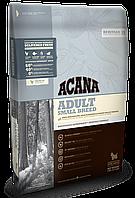 Корм Acana (Акана) Heritage Adult Small Breed для взрослых собак мелких пород 2 кг