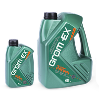 масло GROMEX SUPER DIESEL SAE: 10W40 5L