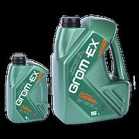 масло GROMEX SUPER DIESEL SAE: 10W40 7L