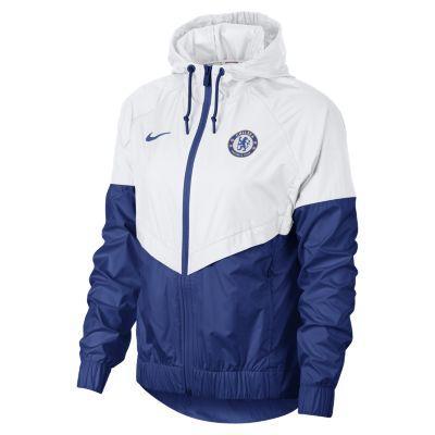 4702e3f03131 Ветровка Nike Chelsea Windrunner Jacket - Sport Active People - Интернет  Магазин Спортивной Одежды и Обуви