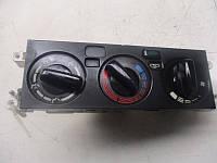 Блок управления печкой (отопителем) Nissan Almera N15 1995-2000г.в.
