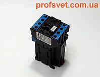 Контактор ПМЛ-2165-М пускатель 25А пост ток 24в, фото 1