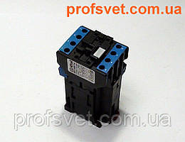 Контактор ПМЛ-2165-М пускатель 25А пост ток 24в