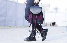 Міні-рюкзак ручної роботи