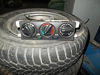 Блок управления печкой (отопителем) кондиционером Nissan Almera N15 1995-2000г.в.