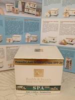 Интенсивный крем от морщин с SPF-20 health&beauty