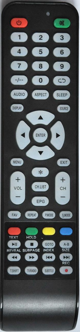 Пульт к телевизору  SATURN LED 32HD900UST2