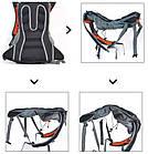 Рюкзак для гидратора Hasky зеленый , фото 3