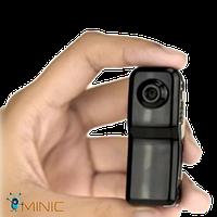 Инструкция по эксплуатации WI-FI мини камеры MD81S