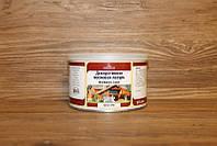 Масло-воск, венге 146, Holzwachs Lasur, 0.375 litre, Borma Wachs