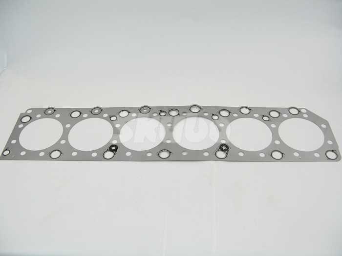 61-29095-10 | Прокладка головки блока циліндра VOLVO FH12 D12A (в-во Victor-Reinz)
