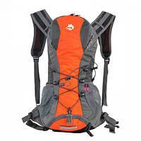 Рюкзак для гидратора Hasky оранжевый, фото 1