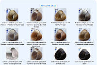 Краска для волос Estel DE LUXE, 60 мл.