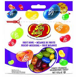 Конфеты Jelly Belly «Фруктовое Ассорти» (100 гр.)