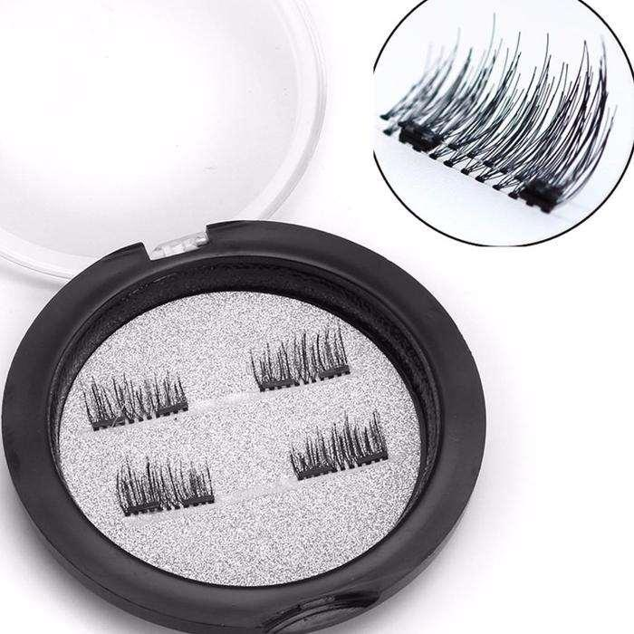 Ресницы на магнитах Magnetic Eyelashes