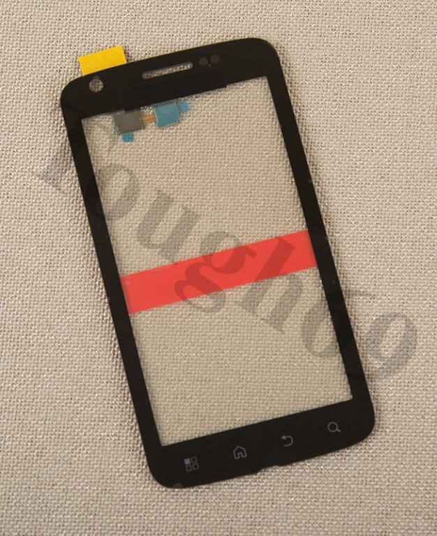 Тачскрин (Сенсор) Motorola Atrix 4G MB860