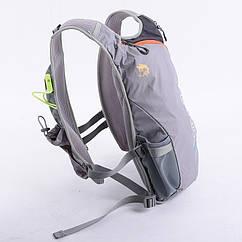 Рюкзак для гидратора Hasky 10L серый