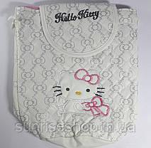 "Рюкзак детский для девочки "" Китти"", фото 3"