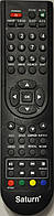 Пульт к телевизору  SATURN AT025 LED32