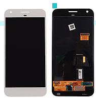 ✅Дисплей Google PIXEL XL с сенсором (тачскрином) белый