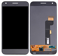 ✅Дисплей Google PIXEL с сенсором (тачскрином) черный