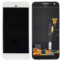 ✅Дисплей Google PIXEL с сенсором (тачскрином) белый