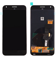 ✅Дисплей Google PIXEL XL с сенсором (тачскрином) черный