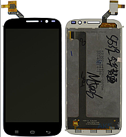 ✅Дисплей Impression ImSmart 2.50 с сенсором (тачскрином) черный