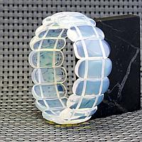 Місячний камінь, браслет, 319БРЛ, фото 1