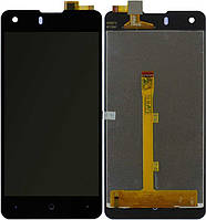 ✅Дисплей Impression ImSmart S471 с сенсором (тачскрином) черный