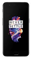 ✅Дисплей OnePlus 5 с сенсором (тачскрином) черный