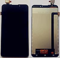 ✅Дисплей UMI Cross C1 с сенсором (тачскрином) черный