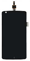 ✅Дисплей ZTE Axon 7 mini с сенсором (тачскрином) черный