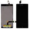 ✅Дисплей ZTE Nubia Z7 с сенсором (тачскрином) черный