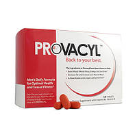 Provacyl 120 Tablets