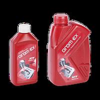 Масло для автоматических коробок передач ATF (DEXRON II D) 1L