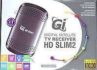 Спутниковый HD ресивер GI HD Slim 2---Новинка !!