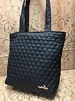 (Лучшее качество)Женские сумка стеганная стильная/Сумка женская спортивная стеганая