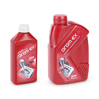 Масло для автоматических коробок передач ATF (DEXRON III D) 1L