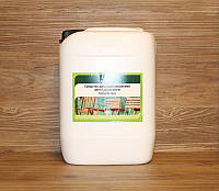 Средство для восстановления цвета древесины, No Grey, 5 litre, Borma Wachs