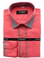 89ca753f37f482d Коралловая рубашка в Украине. Сравнить цены, купить потребительские ...