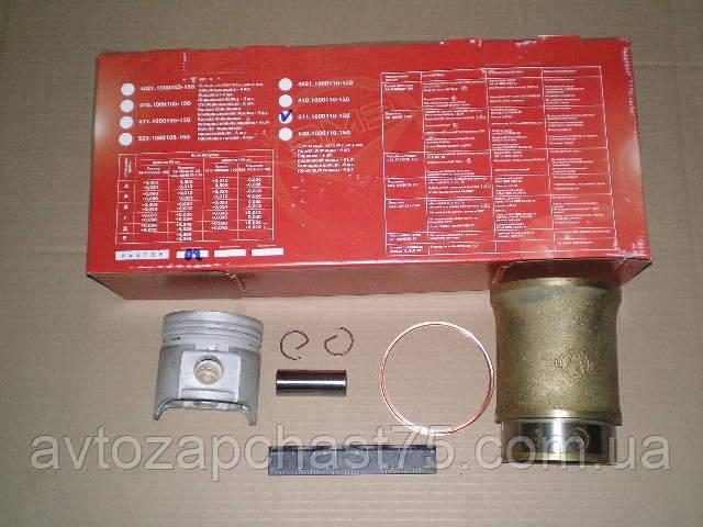 Поршневая Газ 53, Газ 3307, Газ 2410 (Заволжский моторный завод, Россия)