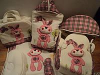 Детский набор  для новорожденных